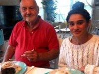 Meltem Miraloğlu, 80 yaşındaki Patrick'ten boşanma kararı aldı