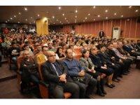 Çeşm-i Cihan Sohbetleri'nde Orta Doğu'nun dünü ve bugünü ele alındı
