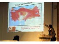 """Japon Deprem Uzmanı uyardı: """"Türkiye'nin yüzde 97'si deprem riski taşıyor"""""""