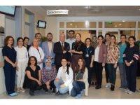 Düzce Üniversitesi uluslararası ödüle layık görüldü