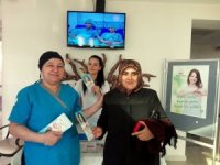 Mudanya Devlet'te organ bağışı