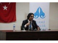 Kütahya'da 'Peygamberimiz ve Aile' konulu konferans