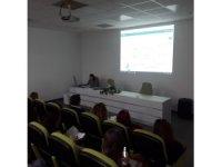 ADÜ'de 'Bilimsel Yayın Sürecinde Elektronik Kaynaklardan Yararlanma Yöntemleri Semineri' düzenlendi