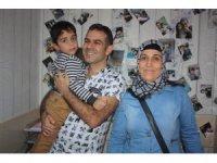 21 yıllık matem havası Yusuf bebekle bayrama dönüştü