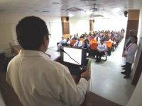 HRÜ' de 14  Kasım Dünya Diyabet günü etkinliği