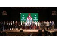 Karaköprü'de 'Ahlaklı ve güzel insanımız' konferansı