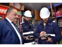 Dicle Elektrik Genel Müdürü Karagüzel Enerji Çalışanları Haftası'nı kutladı