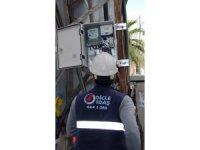Dicle Elektrik Mardin' de arıza sayısını azalttı