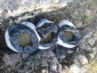 Siirt İl Jandarma Komutanlığı'ndan uyuşturucu operasyonu: 47 gözaltı