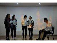 Beytüşşebap'ta Mevlid-i Nebi Haftası etkinliği