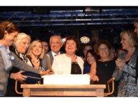 Mavibahçe AVM açılışının 4. yılını kutladı