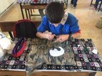 Şuhut'ta ''Sıfır Atık Projesi'' etkinliği