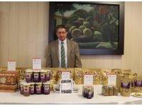 İncir ürünleri için tanıtım günü düzenlendi