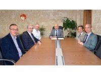 ÇOMÜ ile DOC Akademi arasında eğitim protokolü imzalandı