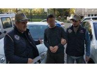 Samsun'da DEAŞ'tan 1 gözaltı