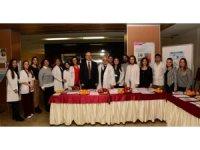 ESOGÜ Hastanesi'nde 'Diyabet Farkındalık Etkinliği' düzenlendi
