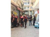 İskenderun'da kadınların silahlı kavgasında 1 gözaltı