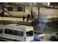 Alman vatandaşı DEAŞ'lı iki kadın terörist ülkelerine gönderildi