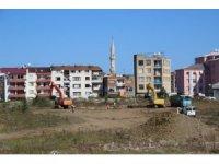 Trabzon'da Millet Bahçesi'ne yapılacak sahada maç yapılsın mı? yapılmasın mı? tartışması