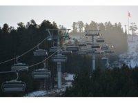 Tam Bağımsızlık Tesis Çalıştırma Yetki Belgesi Türkiye'de sadece bu kayak merkezine verildi