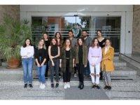 İM 2019'da Yaşar Üniversitesine 11 ödül birden