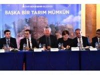 11 büyükşehir belediyesinden tarım konusunda işbirliği