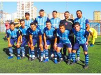 Kayseri Demirspor galibiyet hasret