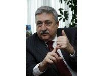 """TESK Genel Başkanı Palandöken: """"Etil alkole ithalat sınırı getirilmeli"""""""