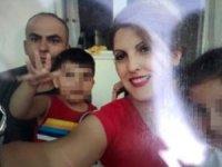 Uzman çavuş ve eşi, çocuklarının gözü önünde öldürüldü