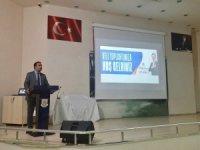 Mersin Büyükşehir Belediyesi, eğitim sürecine ilişkin velileri bilgilendirdi