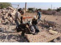 Rusya'dan İdlib'e hava saldırısı: 5 ölü