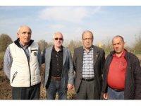 Büyükşehir'den drenaj kanalları için 4 bin saatlik mesai