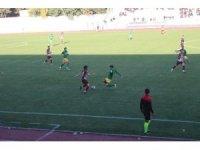Adıyaman 1954 Spor:5- Fırat Üniversitesi Spor: 0