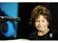 Usta tiyatrocu Yıldız Kenter, hayatını Kaybetti