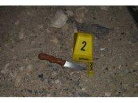 Malatya'da silahlı bıçaklı kavga: 2 yaralı