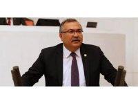 Süleyman Bülbül, kültür ve turizm ili Aydın'ın sorunlarını Bakan Ersoy'a anlattı