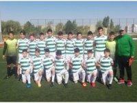 Sivas Belediyespor U17 şampiyonluğu garantiledi