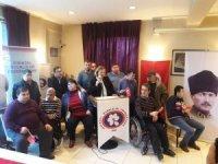 Zihinsel Özürlüler Federasyonu'ndan şiddet olaylarına tepki