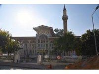Tarihi Kurşunlu Cami restore ediliyor