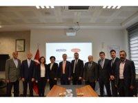 Teknokent Projesine Sanayi ve Teknoloji Bakanlığından yatırım desteği