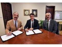 Osmangazi Belediyesi ve Tapu Kadastro arasında protokol