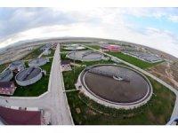 Atık sudan üretilen gübre, ülke ekonomisine kazandırılıyor