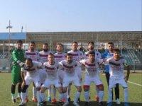 Gölpazarı Belediyespor 9 haftada 8'inci galibiyetini aldı