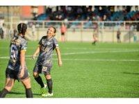 Gaziantep Alg Spor 4'te 4 yaptı