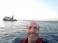 Karadeniz'de hamsi yüzleri güldürüyor
