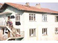 Ankara Gölbaşı'nda eş zamanlı nefes kesen tatbikatlar