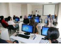 Elazığ'da engelli bireylere özel girişimcilik eğitimi