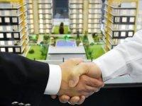 Faiz indirimi ipotekli konut satışlarını artırdı