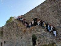 Avrupa'dan gelen 29 genç Diyarbakır'da buluştu