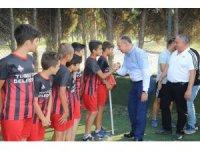 Turgutlu Belediyesi ve Turgutluspor'dan dev organizasyon